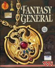 Cover Fantasy General