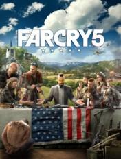Cover Far Cry 5 (PC)