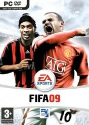 Cover FIFA 09 (PC)