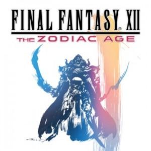Cover FINAL FANTASY XII THE ZODIAC AGE