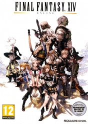 Cover Final Fantasy XIV