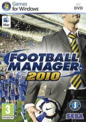 Cover Football Manager 2010