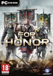 Cover For Honor (PC)