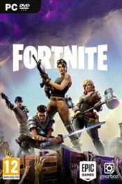 Cover Fortnite (PC)