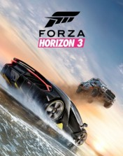 Cover Forza Horizon 3