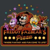Cover Freddy Fazbear's Pizzeria Simulator