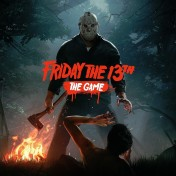 Cover Friday the 13th: The Game (PC)