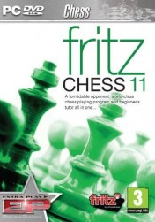 Cover Fritz Chess 11