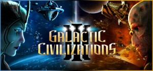 Cover Galactic Civilizations III
