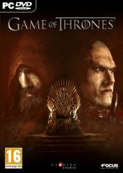 Cover Game of Thrones (PC)