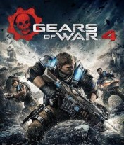 Cover Gears of War 4 (PC)