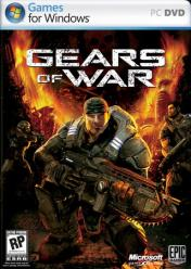 Cover Gears of War