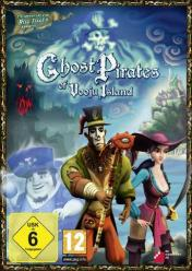 Cover Ghost Pirates of Vooju Island