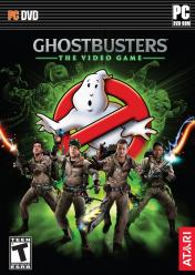 Cover Ghostbusters: The Video Game (PC)