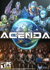 Cover Global Agenda