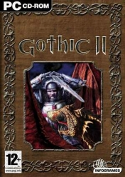 Cover Gothic II