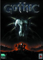 Cover Gothic