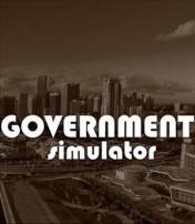 Cover Government Simulator