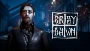 Cover Gray Dawn (PC)