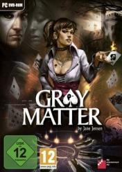 Cover Gray Matter