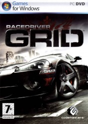 Cover GRID (2008)