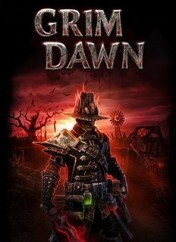 Cover Grim Dawn