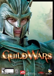 Cover Guild Wars
