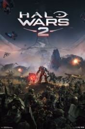 Cover Halo Wars 2 (PC)