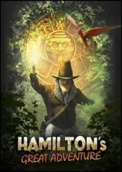 Cover Hamilton's Great Adventure
