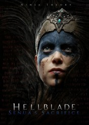 Cover Hellblade: Senua's Sacrifice (PC)