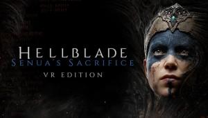 Cover Hellblade: Senua's Sacrifice VR Edition