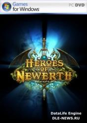 Cover Heroes of Newerth