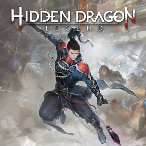 Cover Hidden Dragon: Legend