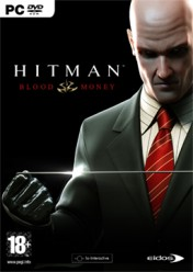 Cover Hitman: Blood Money