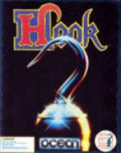 Cover Hook