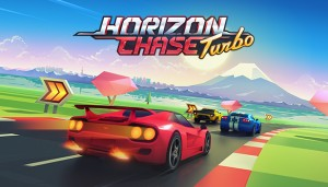 Cover Horizon Chase Turbo