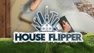 Cover House Flipper