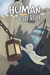 Cover Human: Fall Flat