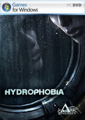 Cover Hydrophobia Prophecy