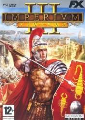 Cover Imperium Civitas 3