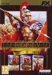 Cover Imperium Civitas Anthology