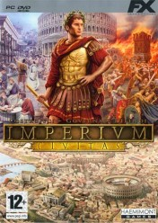 Cover Imperium Civitas