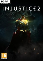Cover Injustice 2