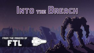 Cover Into the Breach (PC)