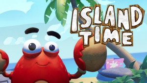 Cover Island Time VR