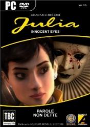 Cover Julia: Innocent Eyes
