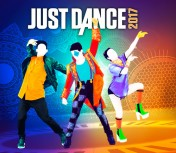 Cover Just Dance 2017 (PC)