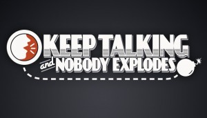 Cover Keep Talking and Nobody Explodes