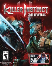 Cover Killer Instinct (PC)