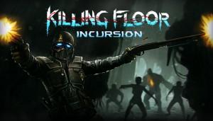 Cover Killing Floor: Incursion